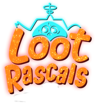 Loot Rascals Refinery Edition